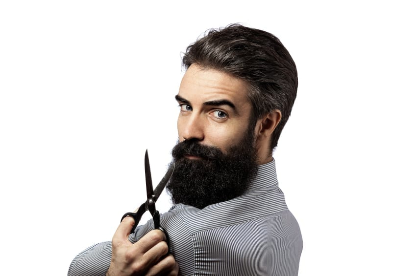 Amazing Beard Styles The Ultimate Guide To Facial Hair The Man Up Zone Short Hairstyles Gunalazisus