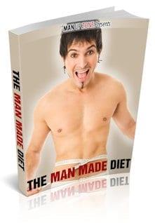 man made diet